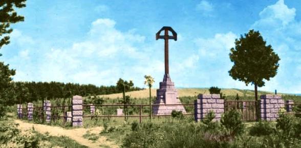 Sterkowiec: Rekonstrukcja w rocznicę walk