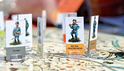 Turniej gier strategicznych w Sterkowcu