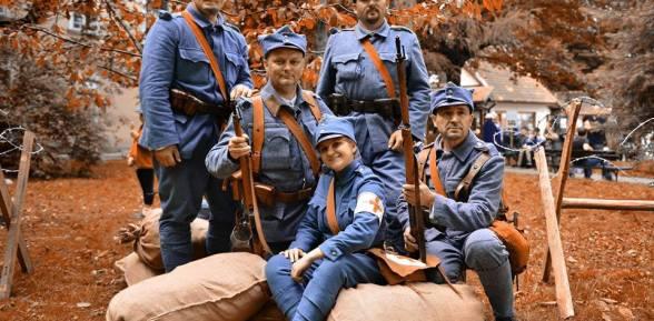Pamiętamy! – Sterkowiec 1914-2014