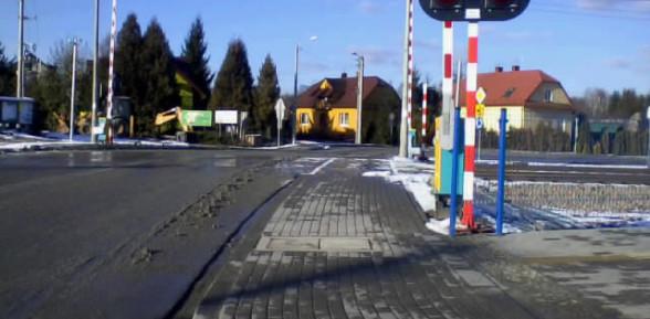 Tygodnik Miasto i Ludzie: Dworzec w Sterkowcu będzie modernizowany
