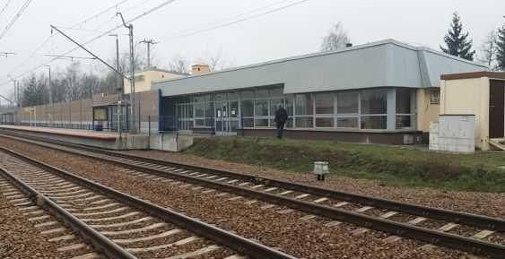 Sterkowiec: Wygrana batalia o dworzec kolejowy / RDN