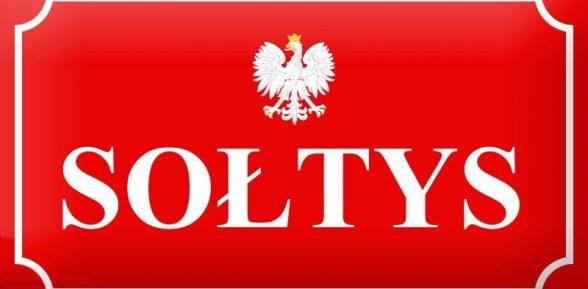 Dorota Karaś nowym sołtysem Sterkowca